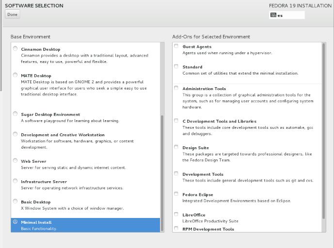Installation Tutorial OpenShift Origin - Part 1